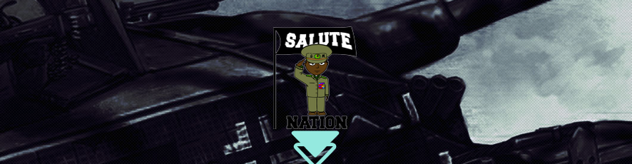 Salute Nation
